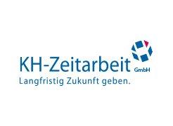 Logo KH Zeitarbeit